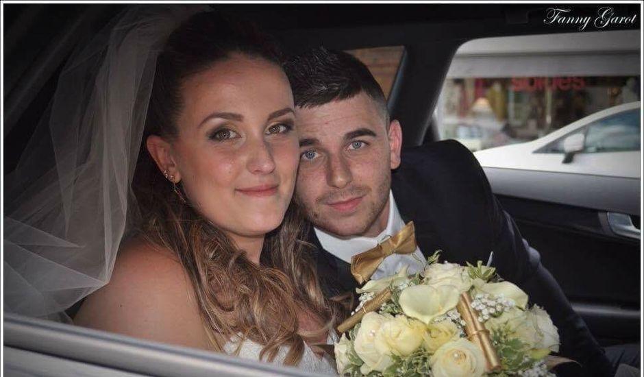 Le mariage de Teddy et Laura à Fontainebleau, Seine-et-Marne