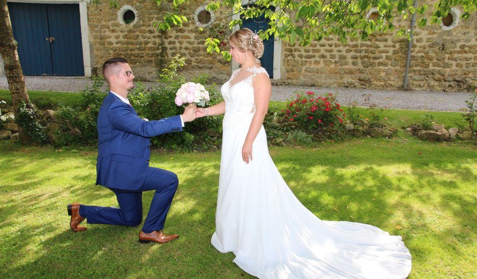 Le mariage de Benoit et Sophie à Le Portel, Pas-de-Calais