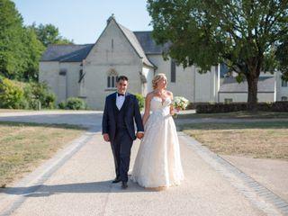 Le mariage de Lindsay et Duarte