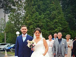 Le mariage de Hélène et David 3