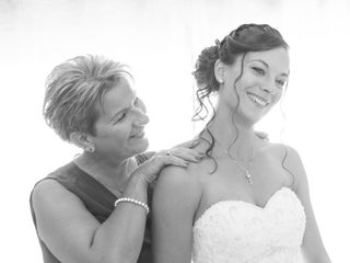 Le mariage de Audrey et Benoit 2