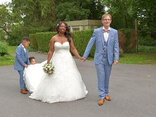 Le mariage de Marcelline et Didier 1