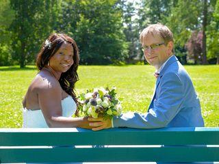 Le mariage de Marcelline et Didier 3