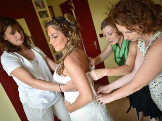 Le mariage de Lorraine et Stéphane 3