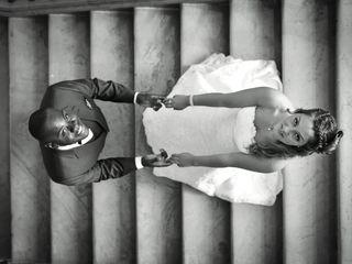 Le mariage de Lorraine et Stéphane