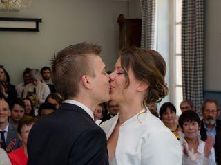 Le mariage de Laura et Pierre