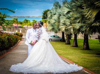 Le mariage de Claudine et Dominique 3
