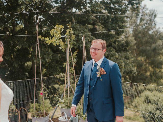 Le mariage de Emile et Laetitia à Berneuil, Charente Maritime 30