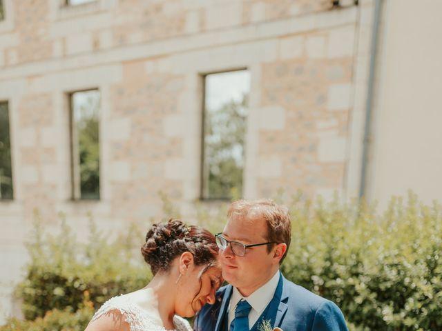 Le mariage de Emile et Laetitia à Berneuil, Charente Maritime 38
