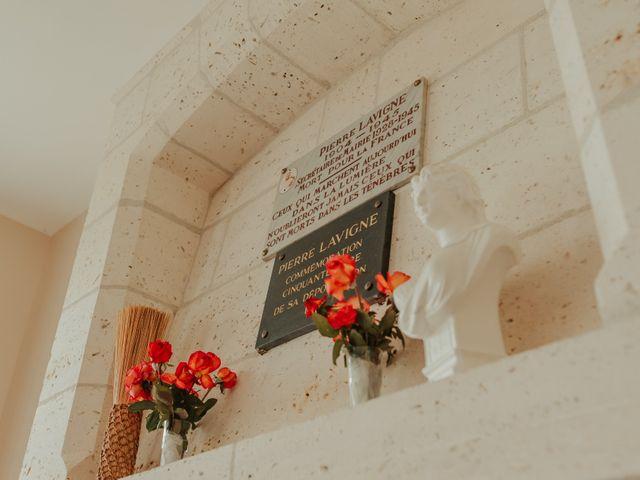 Le mariage de Emile et Laetitia à Berneuil, Charente Maritime 46