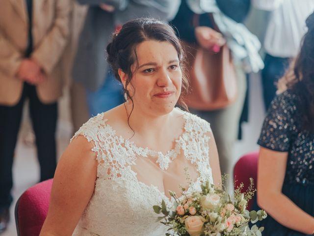Le mariage de Emile et Laetitia à Berneuil, Charente Maritime 47