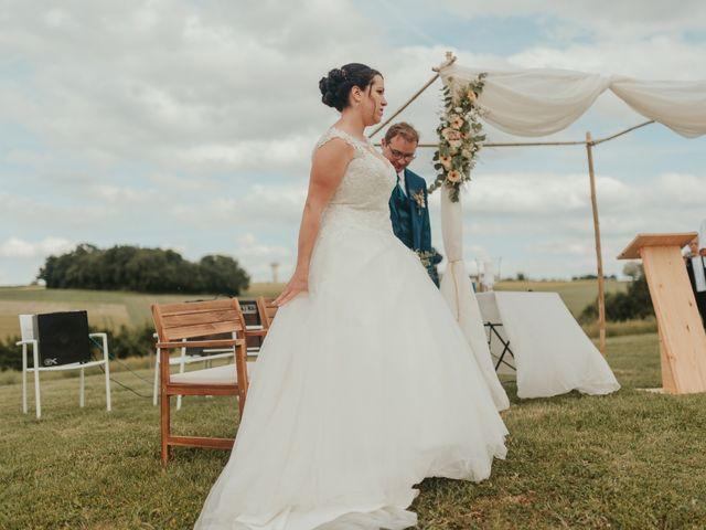 Le mariage de Emile et Laetitia à Berneuil, Charente Maritime 59