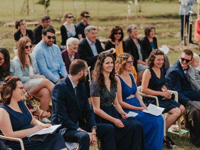 Le mariage de Emile et Laetitia à Berneuil, Charente Maritime 61