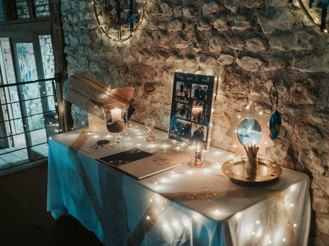 Le mariage de Emile et Laetitia à Berneuil, Charente Maritime 83