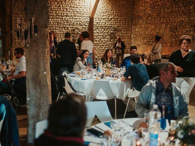 Le mariage de Emile et Laetitia à Berneuil, Charente Maritime 87