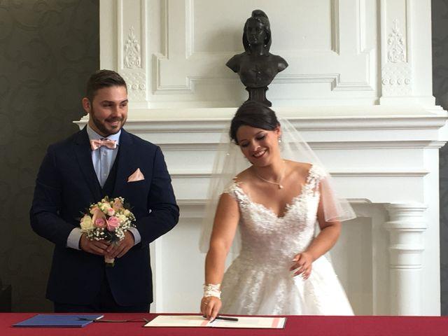 Le mariage de David et Hélène à Provin, Nord 5