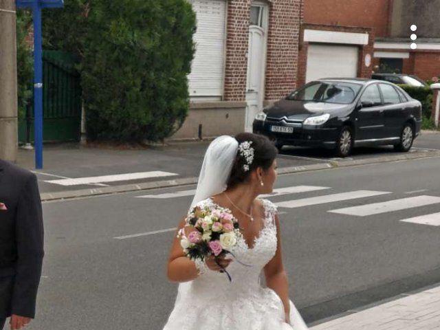 Le mariage de David et Hélène à Provin, Nord 6