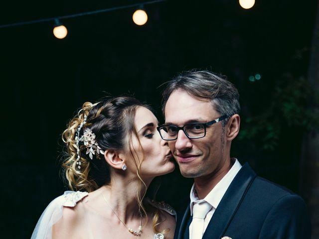 Le mariage de Franz et Natalie à Strasbourg, Bas Rhin 17