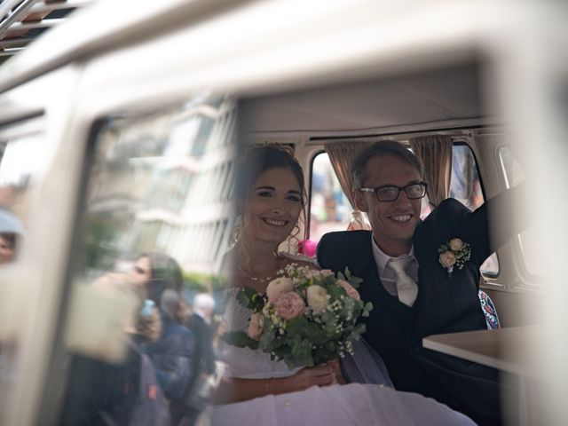 Le mariage de Franz et Natalie à Strasbourg, Bas Rhin 21