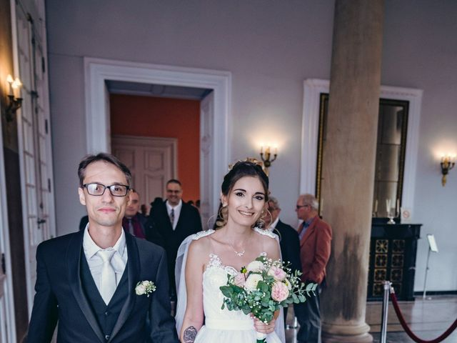 Le mariage de Franz et Natalie à Strasbourg, Bas Rhin 27