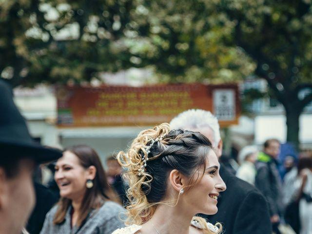 Le mariage de Franz et Natalie à Strasbourg, Bas Rhin 28