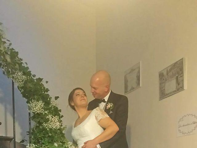 Le mariage de David et Séverine à Smermesnil, Seine-Maritime 5
