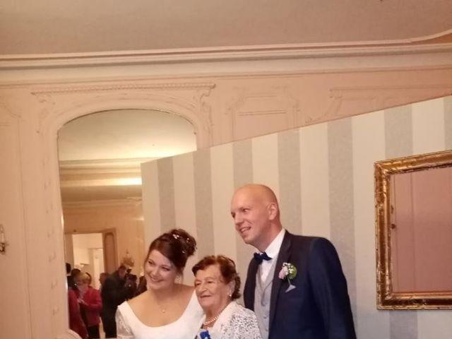 Le mariage de David et Séverine à Smermesnil, Seine-Maritime 7