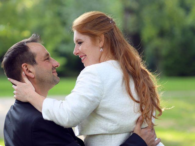 Le mariage de David et Marie-France à Thann, Haut Rhin 20