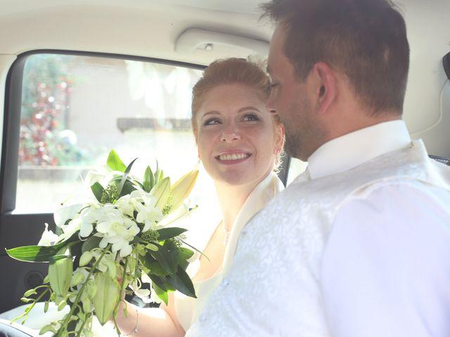 Le mariage de David et Marie-France à Thann, Haut Rhin 23