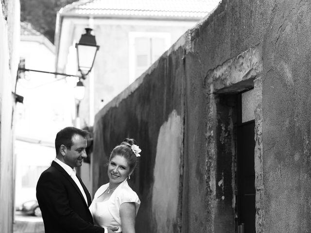 Le mariage de David et Marie-France à Thann, Haut Rhin 26
