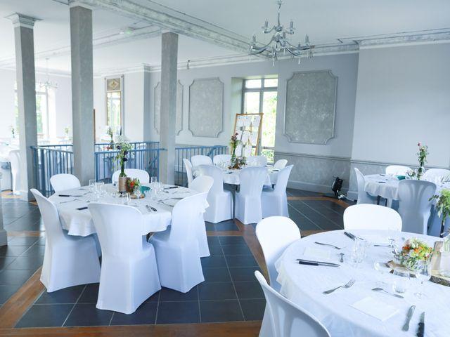 Le mariage de Tony et Elodie à Saint-Martin-Terressus, Haute-Vienne 2