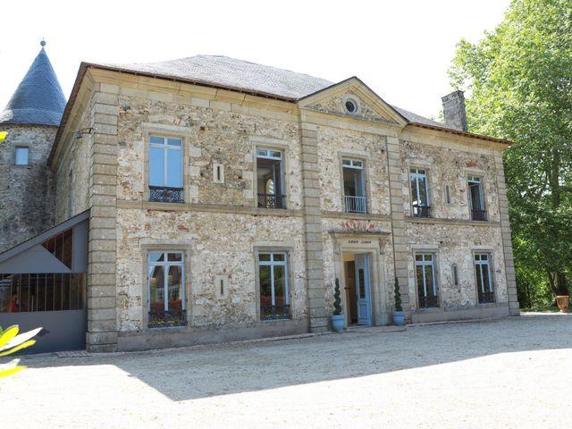 Le mariage de Tony et Elodie à Saint-Martin-Terressus, Haute-Vienne 6