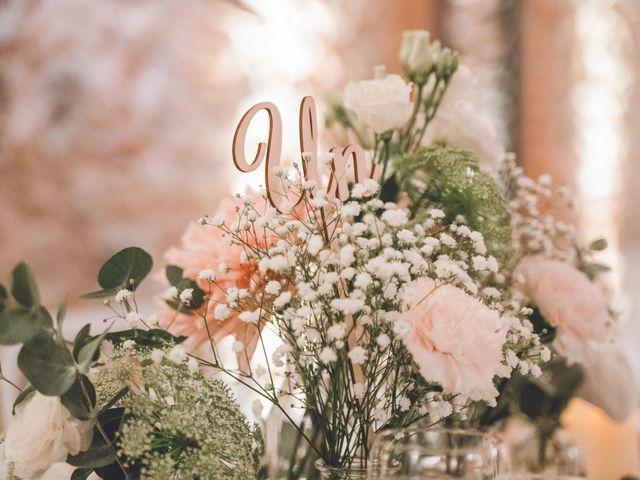 Le mariage de Gaël et Sophie à Allex, Drôme 4