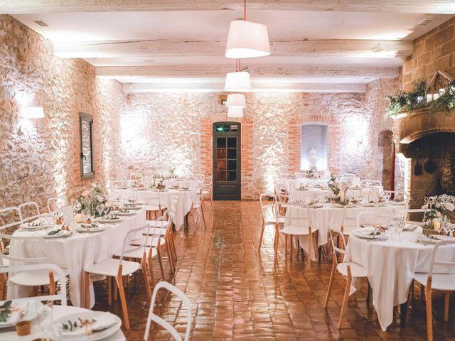 Le mariage de Gaël et Sophie à Allex, Drôme 45