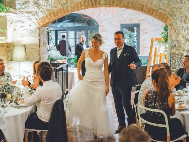 Le mariage de Gaël et Sophie à Allex, Drôme 47