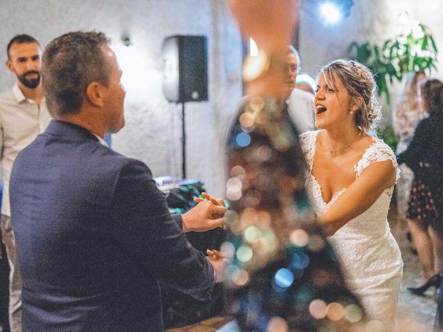Le mariage de Gaël et Sophie à Allex, Drôme 48