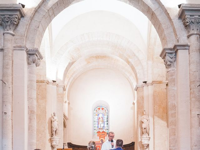 Le mariage de Gaël et Sophie à Allex, Drôme 51