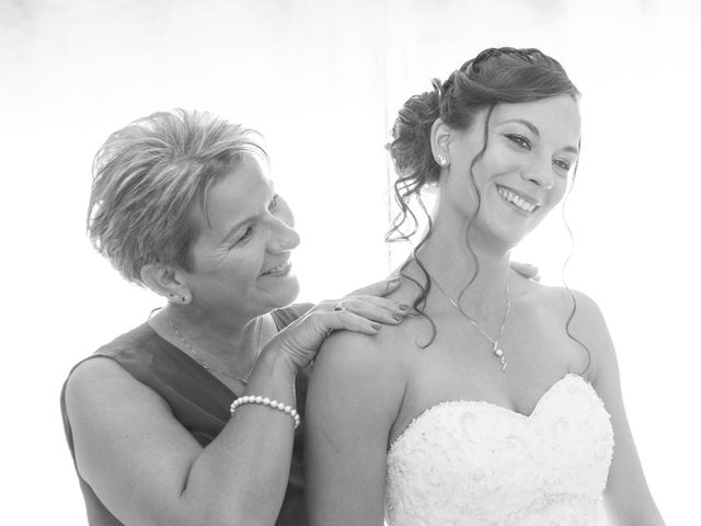 Le mariage de Benoit et Audrey à Villers en Arthies, Val-d'Oise 2