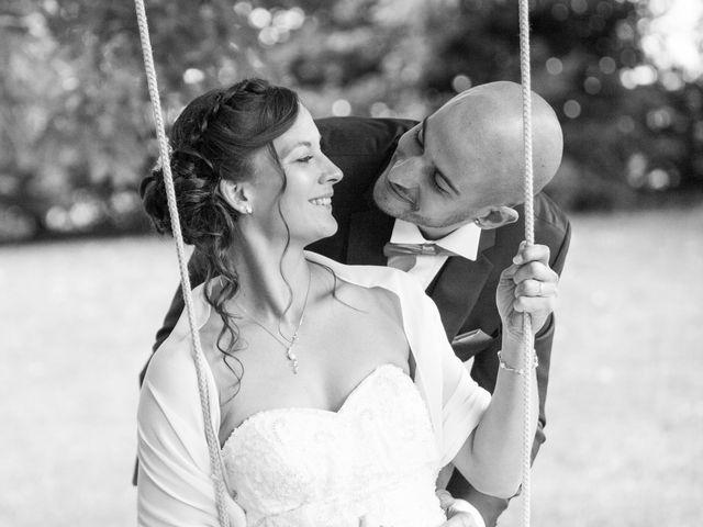 Le mariage de Benoit et Audrey à Villers en Arthies, Val-d'Oise 6