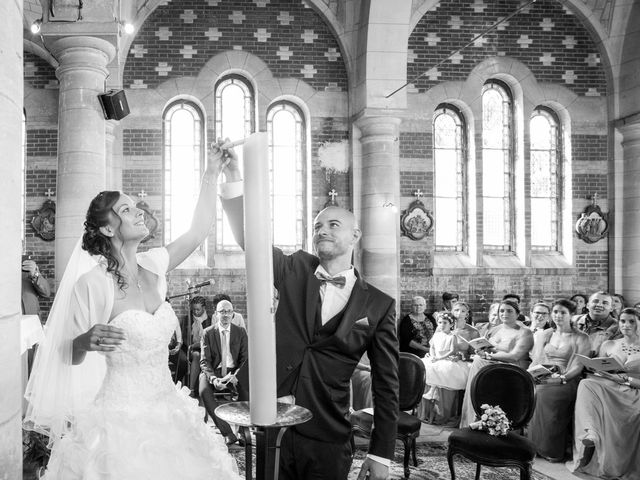 Le mariage de Benoit et Audrey à Villers en Arthies, Val-d'Oise 9