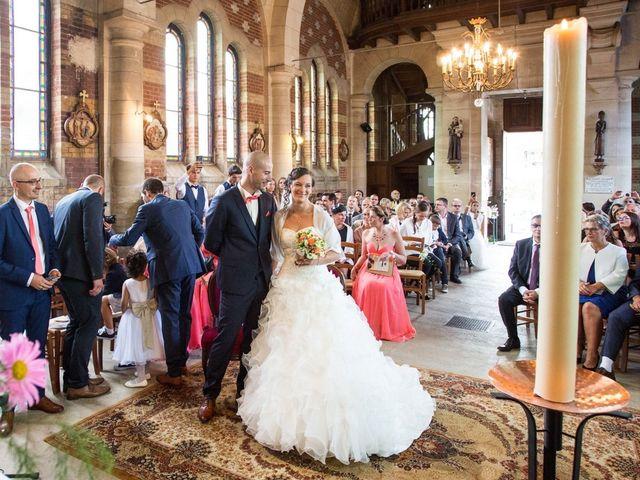 Le mariage de Benoit et Audrey à Villers en Arthies, Val-d'Oise 11