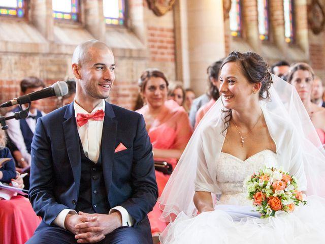 Le mariage de Benoit et Audrey à Villers en Arthies, Val-d'Oise 12