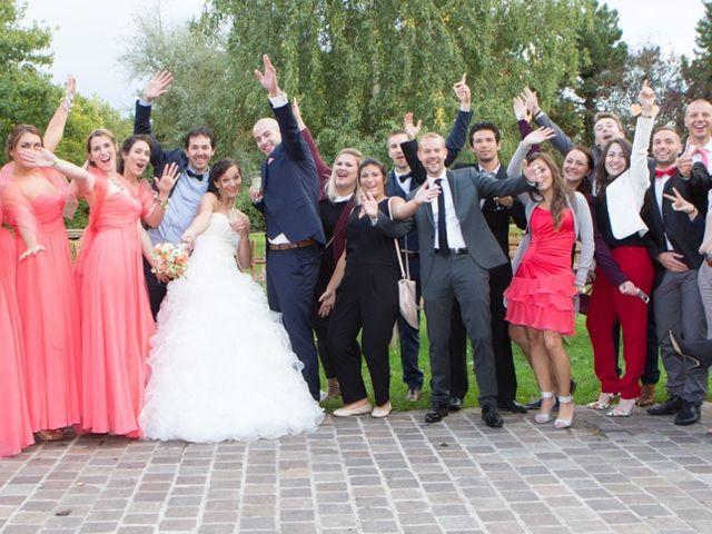 Le mariage de Benoit et Audrey à Villers en Arthies, Val-d'Oise 14