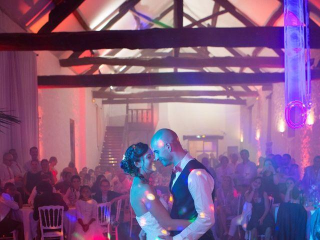 Le mariage de Benoit et Audrey à Villers en Arthies, Val-d'Oise 21