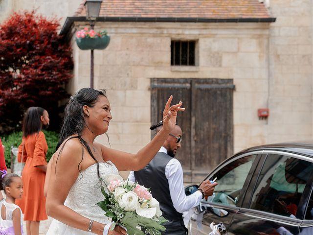 Le mariage de Eddy et Fabienne à Chambly, Oise 19