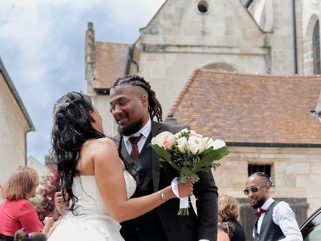 Le mariage de Eddy et Fabienne à Chambly, Oise 20