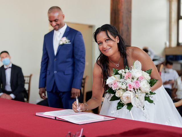Le mariage de Eddy et Fabienne à Chambly, Oise 29