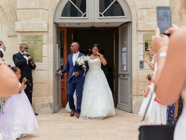 Le mariage de Eddy et Fabienne à Chambly, Oise 34