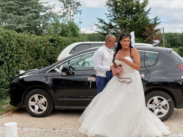 Le mariage de Eddy et Fabienne à Chambly, Oise 44