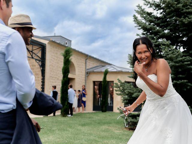 Le mariage de Eddy et Fabienne à Chambly, Oise 47